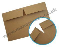 TOTE ENVELOPES - 1 BOX